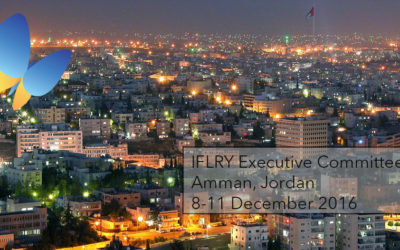 Call for participants at Executive Committee in Amman