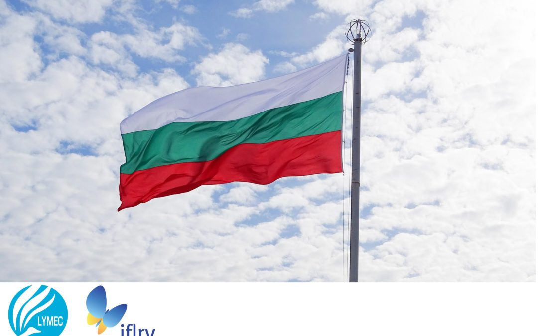 Young Liberals worried about the democratic future of Bulgaria